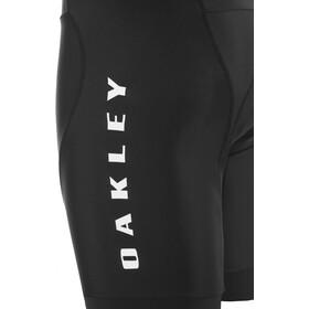 Oakley MTB Culotte con tirantes Hombre, blackout